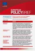 FINNOV Policy Briefs